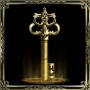 Gold Key Thumb.90