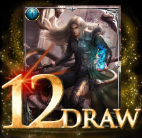 Release Card Pack 14 - 12 Draw