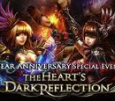The Heart's Dark Reflection