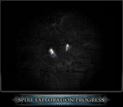 Spire Exploration Map