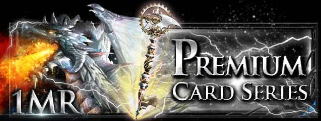 1MR Premium Card Series