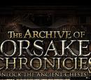 The Archive of Forsaken Chronicles