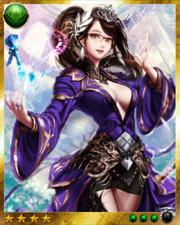 Mage Queen 3