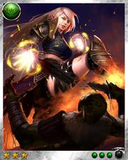 Battlemage Elf 3