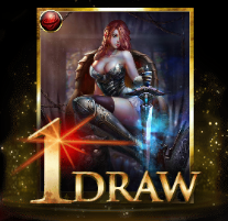Release Card Pack 14 - 1 Draw