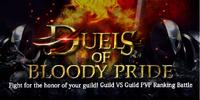 Duels of Bloody Pride