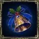 Starlight Bell Sapphire