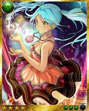 Enlightened Mage Tina3