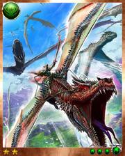 Dragoon (Man And Beast)