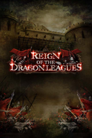 Reign of the Dragon Leagues Loading Screen