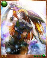 Lady Warrior 4 Old Art