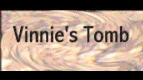 Vinnie's Tomb Part 1 Full Soundtrack
