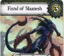 Fiend of Slaanesh