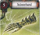 Scissorhand