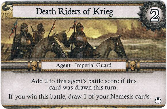 Death Riders of Krieg