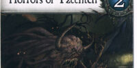 Horrors of Tzeentch