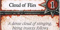 Cloud of Flies