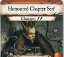 Honoured Chapter Serf