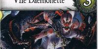 Vile Daemonette
