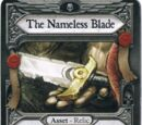 The Nameless Blade