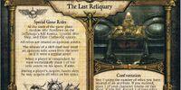 The Last Reliquary