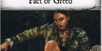 Pact of Greed