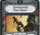 Archaeotech Data Shard