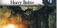Death Guard Heavy Bolter