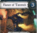 Flamer of Tzeentch
