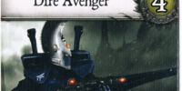 Dire Avenger