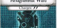 Hexagrammic Ward