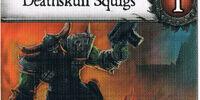 Deathskull Squigs
