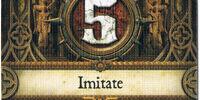 Imitate (X2)