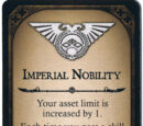 Imperial Nobility