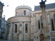 TempleChurch-Exterior