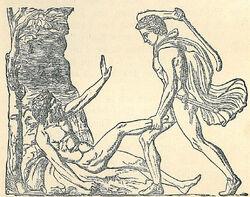 TheseusAndSciron