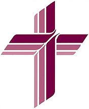 LCMS Logo Cross