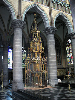 Sacramentstoren