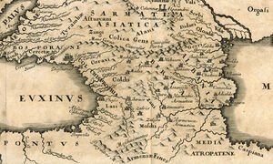 Iberia-georgia-cellarius