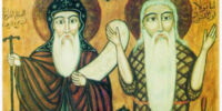 History of Oriental Orthodoxy