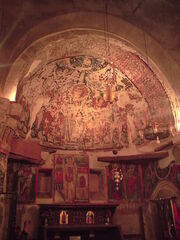 Frescos from the Wadi Natrun monastery3
