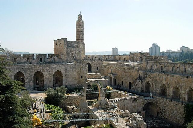 File:Tower of David P8040024.JPG