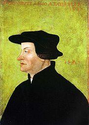 Ulrich-Zwingli