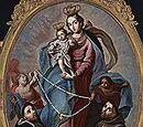 Virgin Mary Gallery