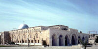 List of largest mosques