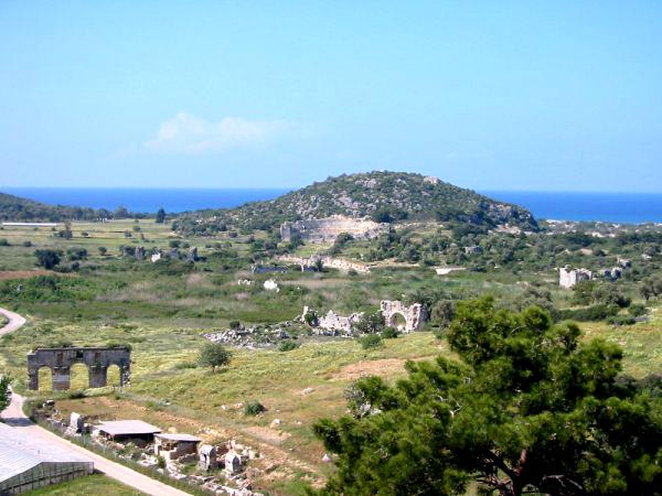 File:Patara ruins.jpg