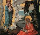 John of Patmos