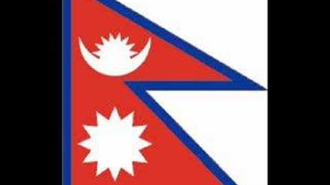Nepal new national anthem