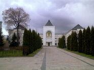 Danilov monastery 16