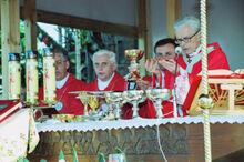 Ratzinger Szczepanow 2003 7